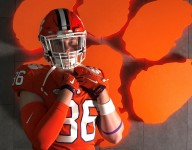 Top tight end impressed by the people at Clemson