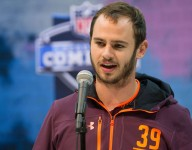 Renfrow talks to Patriots, isn't worried about measurables