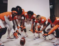 What They Are Saying: Recruits on Junior Day visit to Clemson