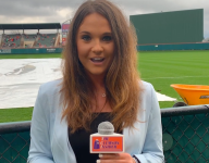 First Pitch with Katie: Rivalry weekend is here