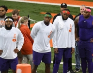 Clemson's Power Rangers come together one last time