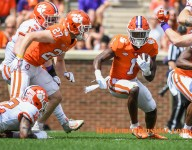 Swinney addresses the departure of Derion Kendrick
