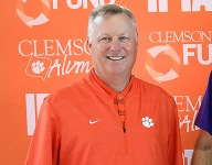 Clemson softball is a step closer to reality