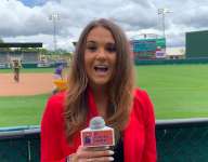First Pitch with Katie: Duke vs. Clemson preview two