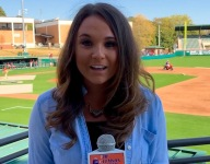 First Pitch with Katie: Georgia vs. Clemson