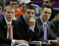 Longtime assistant leaves Brownell's staff