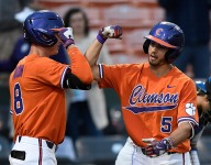 Hall reflects on Clemson career, discusses how it needs to get better
