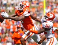 Sheridan Jones: A.J. and K'Von are like big brothers to me
