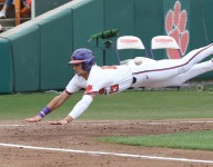 Teodosio, Parker after loss to Louisville in Game 3
