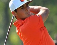 Clemson golf finishes 3rd at NCAA Regional