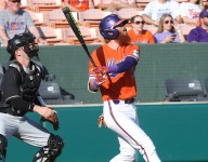 Clark, Spiers, Byrd discuss Game 1 win over Wake
