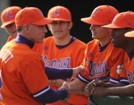 Leggett: 'There has never been any closure' from Clemson