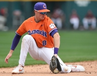 Logan Davidson selected in first round of MLB Draft