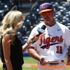 Clemson looking to veteran leadership with young team