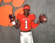 Top Florida safety has 'nice experience' at Clemson