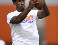 Review of top prospects earning offers at Swinney camp