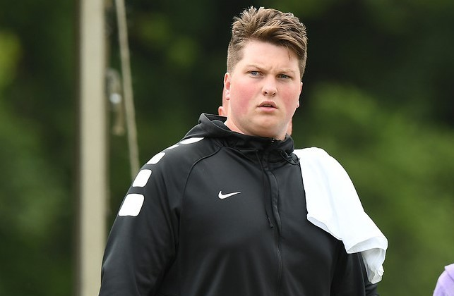'Clemson came out on top every time' for 4-star Ohio OL