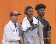 Rising Alabama star wants to follow in footsteps of Ross, Williams