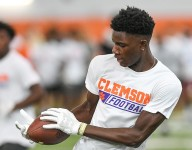 Grisham building rapport with 4-star Florida receiver