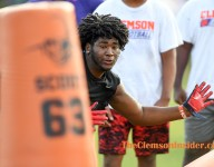Standout N.C. DT previews upcoming Clemson visit
