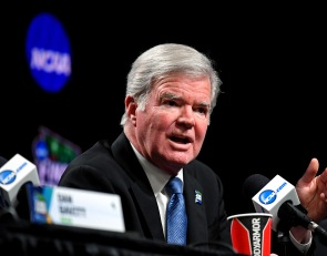 NCAA President heading to Washington for NIL push