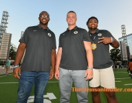 O-line commits talk Clemson, The Opening Finals, top targets for 2020