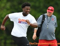 Another 5-star Clemson offer out