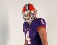 Peach State QB excited for return visit to Clemson