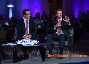 Media's SEC bias starting to get to Swinney | The Clemson ...