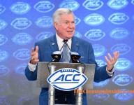 Brown wants to win a national championship at UNC