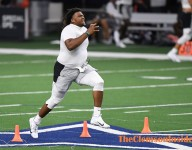 5-star Clemson commit grows off the field at The Opening Finals