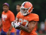 Several newcomers have caught Swinney's eye
