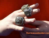 Bryant not getting a ring from Clemson: There is no story here