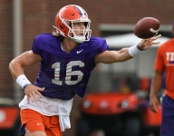 Fall Camp Day 3: Offensive Notes