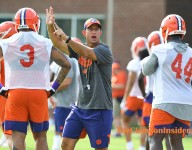 Swinney feels great about Tigers' depth at defensive tackle