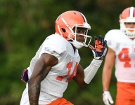 Clemson building depth, chemistry in the secondary