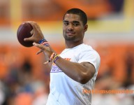 Swinney on Uiagalelei: 'He can do anything'
