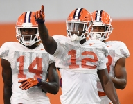What kind of team will Clemson field against Georgia Tech?