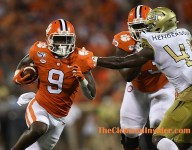 NBC ranks Clemson's classic look as one of college football's best