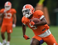 Bart Boatwright's Camp Gallery:  Day 3