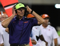 What has Venables learned about his defense so far this season?