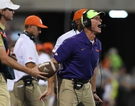 It has not been easy for Venables, Tigers when facing Fisher