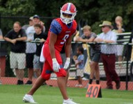 Teammate of 5-star Burch ready to visit Clemson