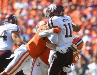 Aggie fails to give Clemson credit