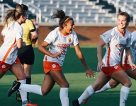 Overtime goal gives Tigers win on Senior Day