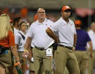 Swinney says UNC has 'enough to beat us'