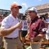 SEC coach calls out Jimbo