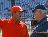 Photo Gallery No. 2: Clemson 21, North Carolina 20