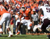 What They Are Saying: Clemson dominates Texas A&M