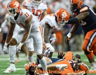 What They Are Saying: No. 1 Clemson stomps Syracuse